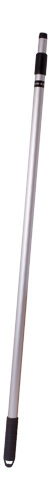 aluminium telescopic handle