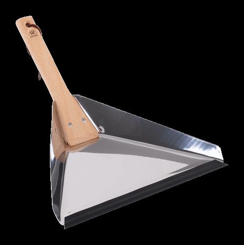 dustpan delta