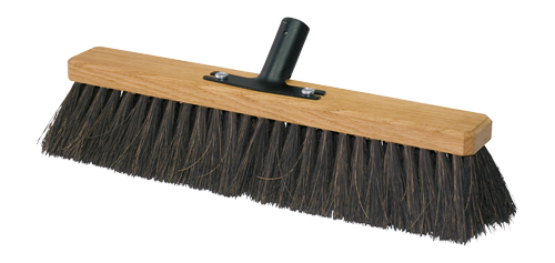 outdoor broom