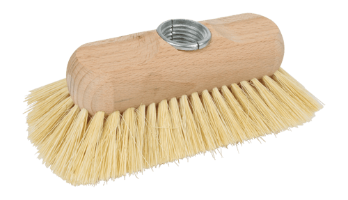 shower and tub scrubber
