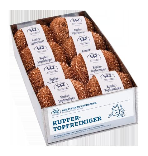 Kupfer-Topfreiniger