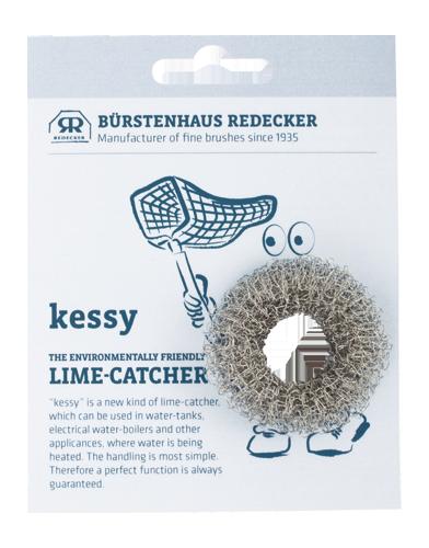 lime catcher Kessy