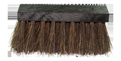 Kamin-Ersatzbürste