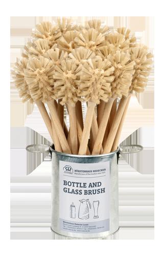 milk-bottle brush