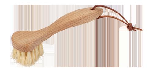 waffle machine brush