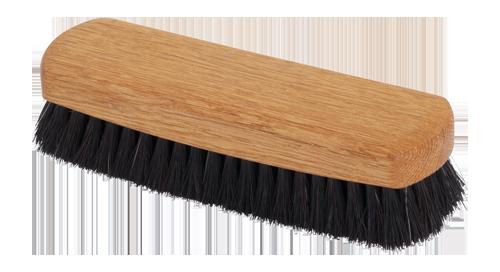shoe shine brush