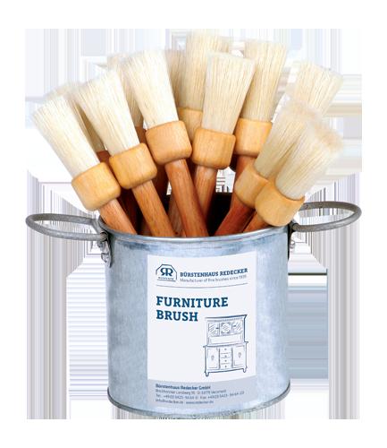 furniture brush