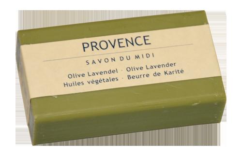 Provence-Seife