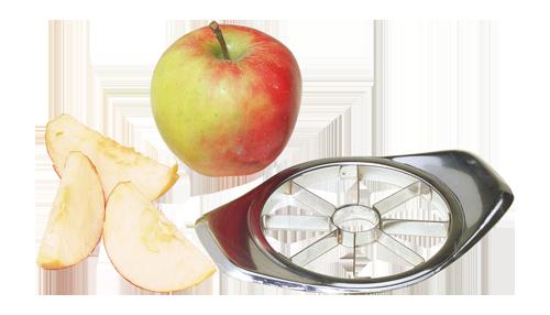 Apfelteiler