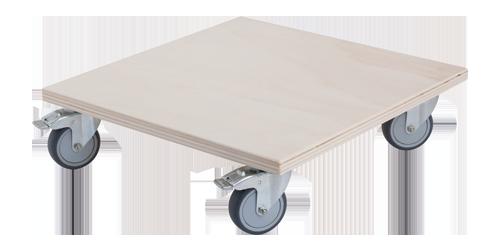 rolling board