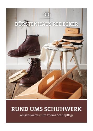 """Fibel """"Rund ums Schuhwerk"""""""