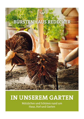 "Fibel ""In unserem Garten"""