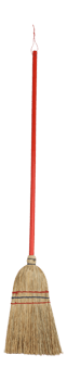 children´s rice-straw broom