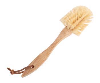Redecker dish brush
