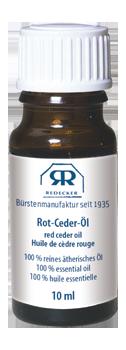 Rot-Ceder-Öl