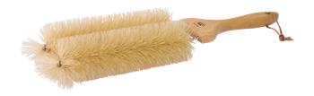 radiator brush