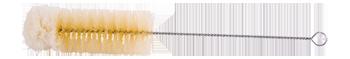 Goupillon avec bout en laine vierge