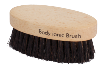 "massage brush ""body ionic"""