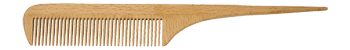 comb with handle