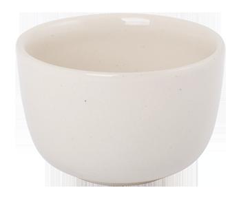 Keramik-Rasierseifenschale