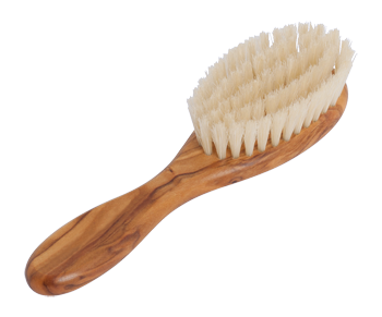 children´s hairbrush