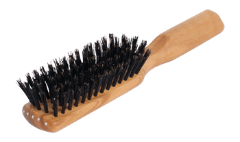 hairbrush – brow kit