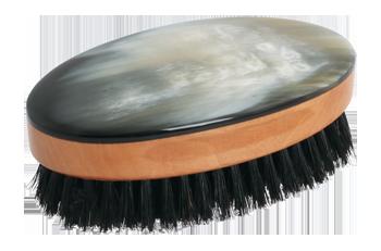 men´s hairbrush