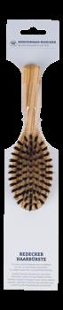 Brosse à cheveux de poche
