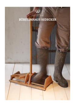 """Plakat """"Fußabtreter mit Stiefelknecht"""""""
