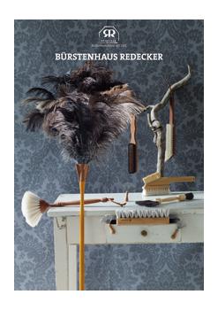 """Plakat """"Straußenwedel"""""""