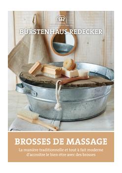 "Fascicule ""Brosses de massage"""