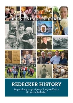 "Fascicule ""Redecker History"""