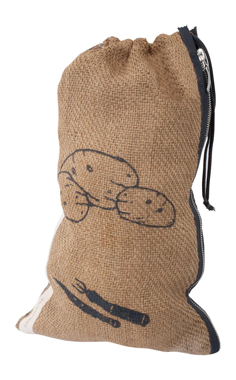 Sac À Patates Toile De Jute sac à pommes de terre | cuisine et pâtisserie | ménage