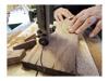 Aperçu préliminaire: Set de balayette et pelle, vintage