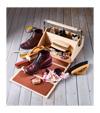 Aperçu préliminaire: Boîte pour l´entretien des chaussures