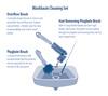 Preview: wash bassin brush set