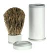 Preview: travel shaving brush