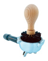 Preview: sieve carrier brush